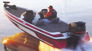 Wide Bass Boat Cover-18and0396 X 96 Beam