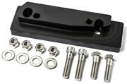 Hydraulic Jack Plate Anchoring Accessory Adapter Kit Port And Starboard