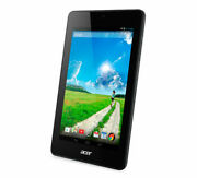 Acer Iconia One 7 B1-730-18yx 7 Inch 8 Gb Tablet Android 4.1 Jelly Bean