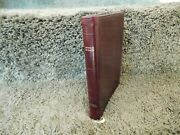 Articles Of Faith Talmage Lds Employee Gift Invecchiato Leather