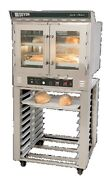 Ja4 And Ja6 Jet Air Convection Ovens By Doyon/nu-vu