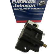Johnson Evinrude Omc New Oem Johnson Evinrude Omc Ignition Coil Assembly