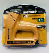 Bostitch 3/8-in Corded Tool Free Electric Staple Gun