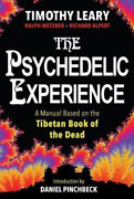 Leary, Timothy-psychedelic Experience Book New