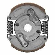 Clutch Pad Assembly Fit For Indian Mm5a Vehicle Replacement Motorcycle Accessor