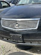 2004-2009 Cadillac Srx Front Eandg Classics Upper And Lower Grille Set 05 06 07 08