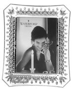Waterford Crystal Lismore 5 X 7 Picture Frameandmdashnew In Box