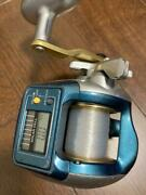 Shimano Sc Small Boat 1000 Bait Casting Fishing Reel Spinning From Japan