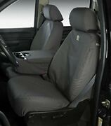 Covercraft Seatsaver Second Row Custom Fit Seat Cover Compatible With S