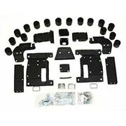 Performance Accessories 60173 Body Lift Kit For Dodge Ram 1500