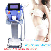 Diode Laser Hair Removal Permanent Machine 755nm 808nm 1064nm Beauty Equipment