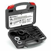 Alltrade 648605 Kit 20 Power Steering And Alternator Pulley Removal And Insta...