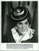 Press Photo Madeline Kahn Starring In The Cheap Detective - Lrp25341