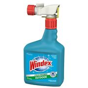 Windex Outdoor Window And Surface Concentrated Cleaner 32 Oz
