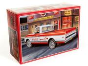 125 Amt And03972 Chevy Pickup Truck Coca-cola Coke Plastic Model Kit New Sealed
