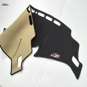 For Nissan Car Accessories Dashboard Mat Protector Cover Sun Shade Pad Lhd