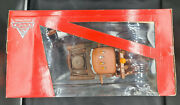 Mattel Cars 2 Rc Mission Mater 40 Mhz Brand New See Condition Of Box Dickie Toys