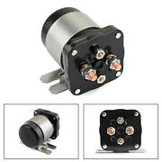 Solenoid For Yamaha G8 /g9 /g11 / G14 / G16 Drive 36 Volt Electric Golf Carts