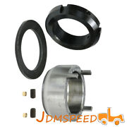 5013887aa Gear Lock Nut And Retainer Kit Upgraded For Dodge Nv4500 4wd 5thc