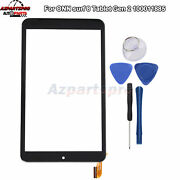 New 8 Inch Touch Screen Digitizer For Onn Surf 8 Tablet Gen 2 100011885 Us Stock