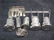 New Door Trunk Glove Ignition Locks And Gm Keys 1954 Oldsmobile 88 And 55 56 Models