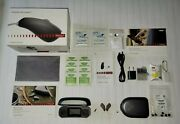 2 Resound Linx Quattro 9 Re961-drw Rechargeable Ric Hearing Aids Made-for-iphone