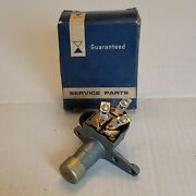 Nos Gp Ds-1 Headlamp Dimmer Switch 1938-48 Ford Car Truck New Old Stock Nip Mib