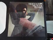 Gil Scott-heron The Revolution Will Not Be Televised Bmg Products Drl11798