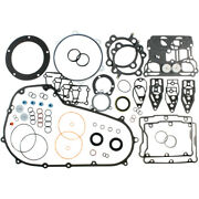 Cometic Complete Gasket Kit C10157 Flstse2 1800 Abs Softail Convertible Cvo 2011