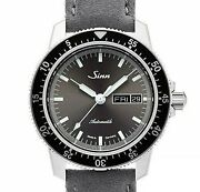 Sinn 104.st.sa.ia Automatic 200m Waterproof Anthracite Dial Men's 41mm