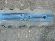 1966 427 Ford Sohc Fe Block Heads Water Pump Valve Covers Intake Package