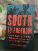 South To Freedom Runaway Slaves To Mexico And The Road To The Civil War