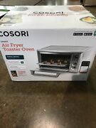 Smart Air Fryer Toaster Oven Combo, 12-in-1 Countertop Rotisserie 32 Qt / 30 L