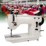 Industrial Sewing Machines Upholstery Walking Foot Sewing Machine-head Only