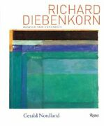 Richard Diebenkorn Revised And Expanded By Gerald Nordland Used