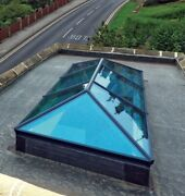 Roof Lantern 3000 X 2000 - Various Colours Available