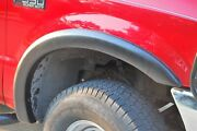 Lund Sx311t Sx Sport-style Fender Flares 1999-2007 Ford F-series Super Duty Text