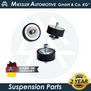 Air Suspension Compressor Bracket Isolators 021655 For Iveco Daily Mk V 2011-and03914