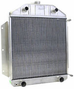 Griffin Radiators 7-00136 Exactfit Radiator 1949-1953 Ford/mercury Car Late Ford
