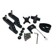 Hi-lift Hm-925 Mount Your Hi-lift Within Easy Reach On The Hood Of Your Jeep Wra