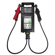 Auto Meter Bva-460 Handheld Electrical System Analyzer Wireless Battery And Syst