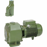 Self-priming Jet Pump 1700 Gph 1 1/2 Hp 1 1/4in Discharge/1in Suction Ports