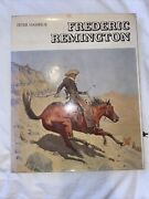 Frederic Remington, American West Paintings By Peter Hassrick 1975-illustrations