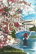 Stoutand039s Creek Scroll Print} Brand New Free Shipping In The Us