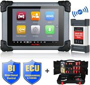 Autel Maxisys Ms908s Pro 2021 Newest Diagnostic Scan Tool For Us Market...
