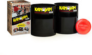 Can Kan Jam Outdoor Ultimate Disc Game Family Portable Fun Event Sport Mini-size