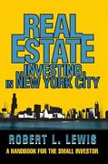 Real Estate Investing In New York City A Handbook For The Small Investor P...