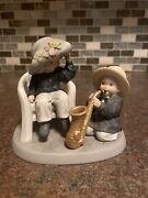 Enesco 2000 Kim Anderson Love Is The Music Of The Soul Nbm Bahner Saxophone