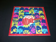 1966 Musical Band The Monkees 26 Page History Book 1966-1989