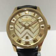 Secondhand Used-s Ya126340 Eriks 38mm Automatic Winding Popularity